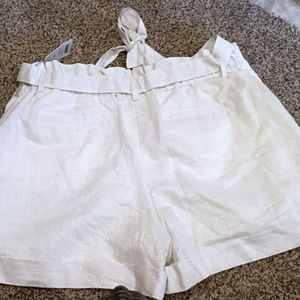 A New Day Plus Size Shorts for Women.